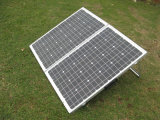 Folding Solar Panel 120W for Camping with Motorhome in Australia