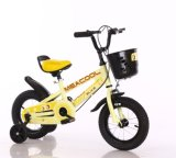 Kids Bicycle with Basket /Child Bike From Handan Manufacturer
