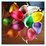 Wedding Home Decoration Valentine′s Day Gift Artificial Decorative Flower Rose Tulip