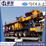 Truck Mounted Drilling Machine Hfmc-800