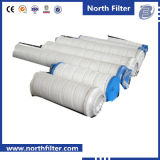 PVDF Films Microporous Folding Water Filter