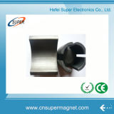 High Quality Arc Shape Sintered NdFeB Magnet for Motor