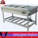 Free Standing Bain-Marie CE