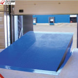 New Design High Quality Hydraulic Dock Leveler for Forklift Container