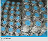 Forged Steel Floating Ball Valve with High Quality