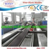 New Design PE-WPC Profile Production Line