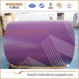 Dx51d Grade Nippon Z80 0.45mm PPGI Prepainted Galvanized Steel Coil