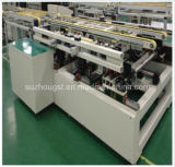 PV Solar Module Framing Machine with Automatic Glue Bonding (GST-F)