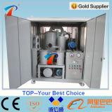Outdoor Double Stage Vacuum Transformer Oil Purifier Machine (ZYD)