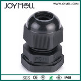 IP68 Waterproof Plastic Nylon Pg11 Cable Gland