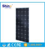 High Quality Mono Solar Module 150W for Power Plant