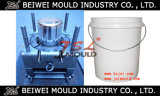 Injection Plastic 20liter Paint Bucket Mould
