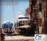 Bulk Cargo Shipping Service Tianjin, Shanghai and Qingdao to Jeddah
