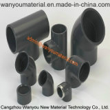 High Quality PE Pipe Fitting for Water and Drainage