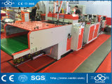 Full Automatic High Speed T-Shirt Bag Making Machine (BTHQ-450X2)