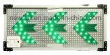 LED Direction Arrow Light Traffic Sign