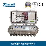 CATV Fttc FTTB 1GHz Outdoor Optical Node Receiver