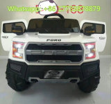 Ford Raptor Remote Control Car Electric Car for Children