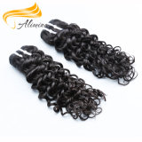 No Shedding 100% Indian Remy Virgin Human Hair Weft