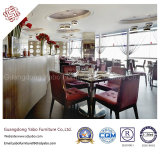 Five Star Hotel Furniture with Solid Wood Dining Chair (YB-DC402)