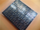 PCB Printed Circuit Boards 2 Layers with Black Mask