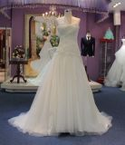 Classic Design Tailor Made Wedding Gown