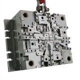 High Quality Plastic Mould of Latch Housing for Automtoive Closure