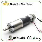 Ts16949 High Torque Low Rpm 56mm Gear Motor with Gearbox