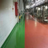 Waterborne Polyurethane Mortar Floor Coating