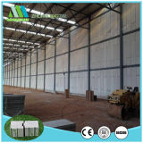 Non Asbestos EPS Cement Sandwich Wall Panel/Board/ Insulation Panels