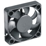Cooling Ventilation Plastic Blades DC Axial Fan (SF5010)