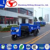 Shifeng Village Golf Series Tricycle/Open/Transportation/Load/Carry for 500kg -3tons Three Wheeler Dumper