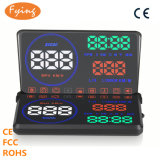 New 5.5 Inch M9 Hud Head up Display for Car with Ce
