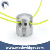 Grass Cutter Aluminum Nylon Trimmer Head