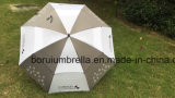 Year-End Gifts Double Canopy Golf Umbrella, Windproof