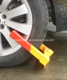 Yellow and Red Clamp