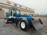 8 Ton Hydraulic Transmission Mini Motor Grader Land Grader Earthmoving Equipment Xjn Py9120