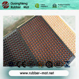 Rubber Mat, Rubber Floor Mat, Kitchen Rubber Mat (GM0406)