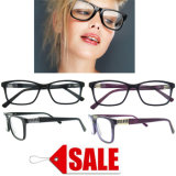 Acetate Optical Frames Prescription Eyeglasses Glass Frame