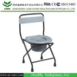 Ccwc53 Simple Design Commode Chair for Elder