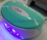 diodo emissor de luz CCFL UV Gel Polish Nail Lamp Nail Dryer de 12W 24W 36W