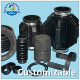 Durable Rubber Products for Industrial
