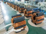 Nanocrystalline Toroidal Tansformer Core for Inverters Welding Machine