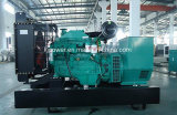 50Hz 180kVA Diesel Generator Set Powered by Cummins Engine