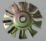 RoHS Stamping Parts for Furniture Accessories