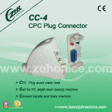 CPC Plug Connector Cc-4 Laser Machine Accessory