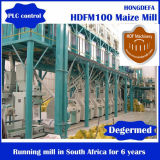 Maize Mill Machine Plant Maize Mill Machinery Plant with Factory Price