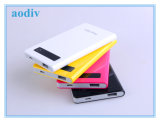 4000mAh Slim Portable Power Bank for iPhone/Samsung (PB-014)