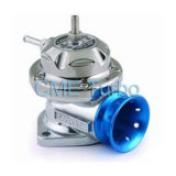 Blow off Valve for Turbocharger