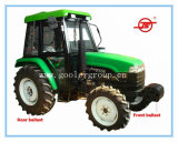 Tractor (50HP 4WD) with CCC/ISO (LZ504)